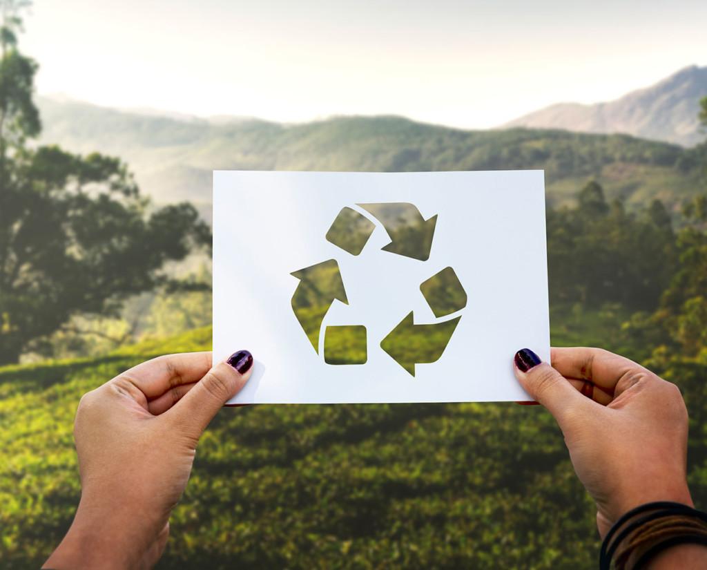 impression environnement papier